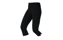 Odlo Ladies Tights 3/4 ACTIVE RUN black